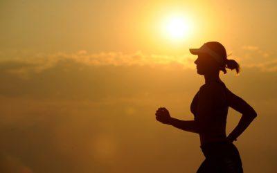 Mente, corpo e maratona