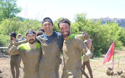 I nostri mitici Atleti alla Spartan Race Orte