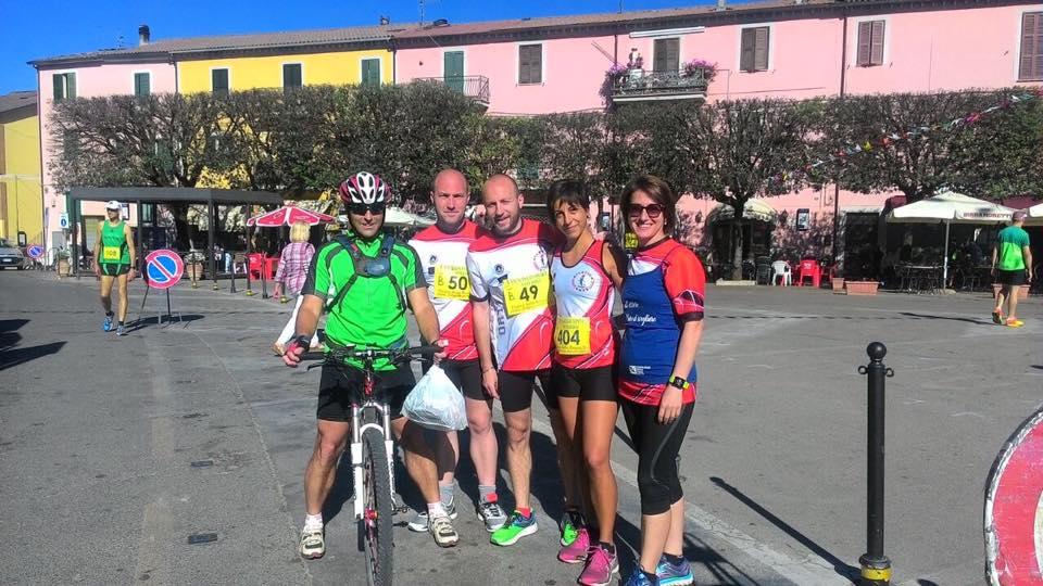 L'Atletica Orte occupa l'Italia