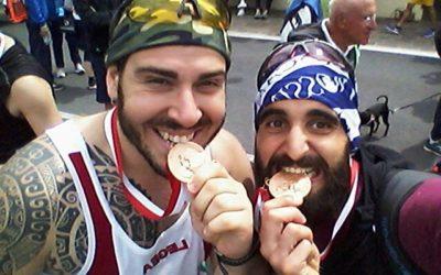 Domenica 24 giugno – Il sapore di una sfida per Mauro e Nicolò