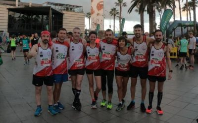 AtleticaOrte alla Gran Canaria Marathon