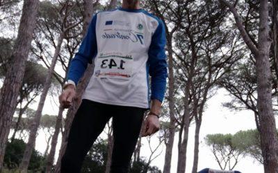 CORRI NELLA RISERVA…D'ACQUA!